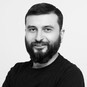 Vahagn Gevorgyan
